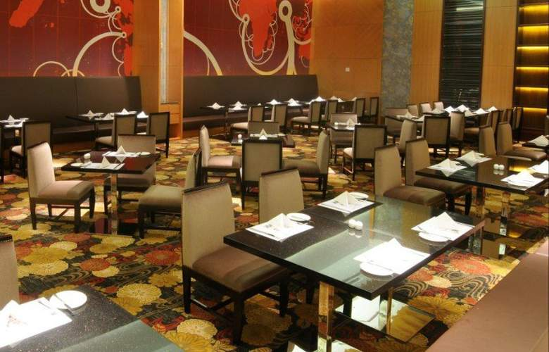 Ocean - Restaurant - 17