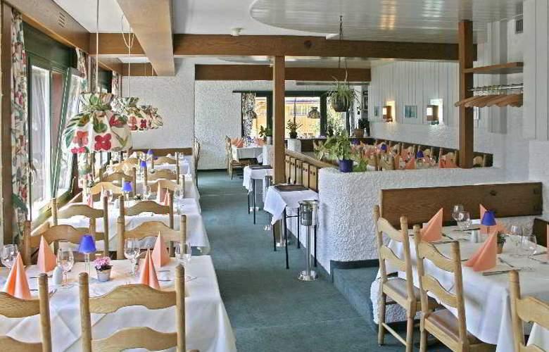 Eigerblick-Silberhorn AG - Restaurant - 3