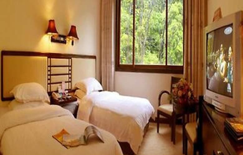 Yangshuo Tangrenjie - Room - 6