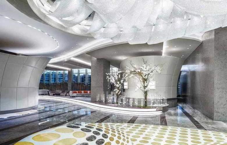 Sofitel Dubai Downtown - Hotel - 6