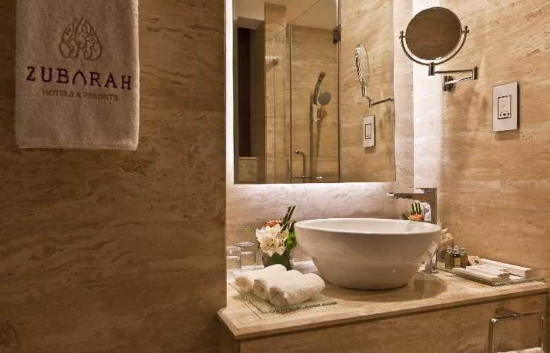 Zubarah Hotel - Room - 34