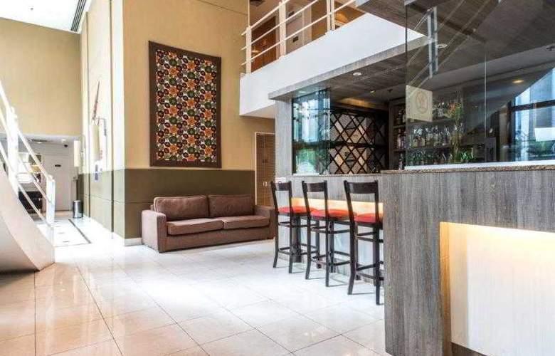 Howard Johnson Faria Lima Inn - Hotel - 10