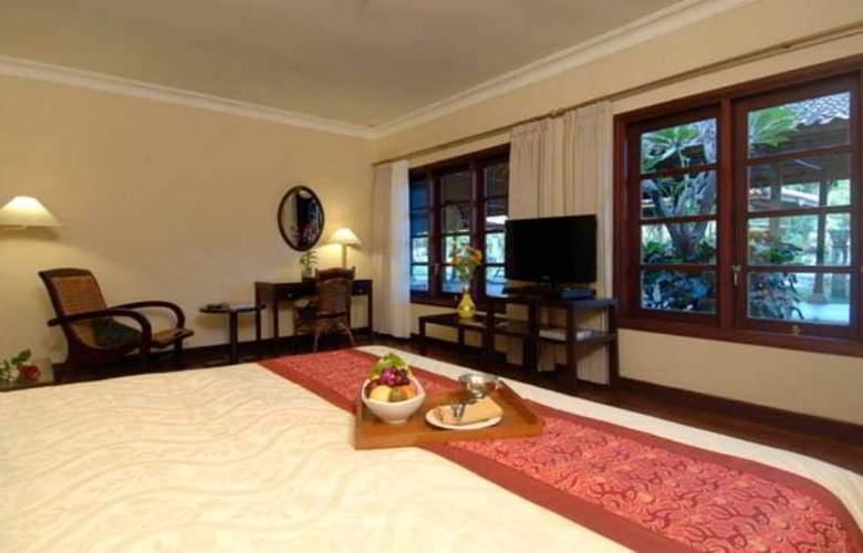 Singgasana Surabaya - Room - 11