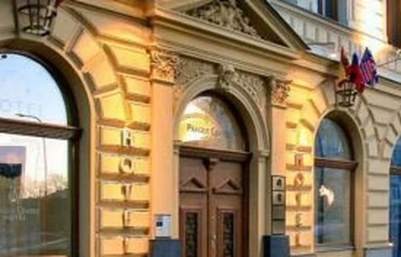 Prague Centre Superior - Hotel - 0