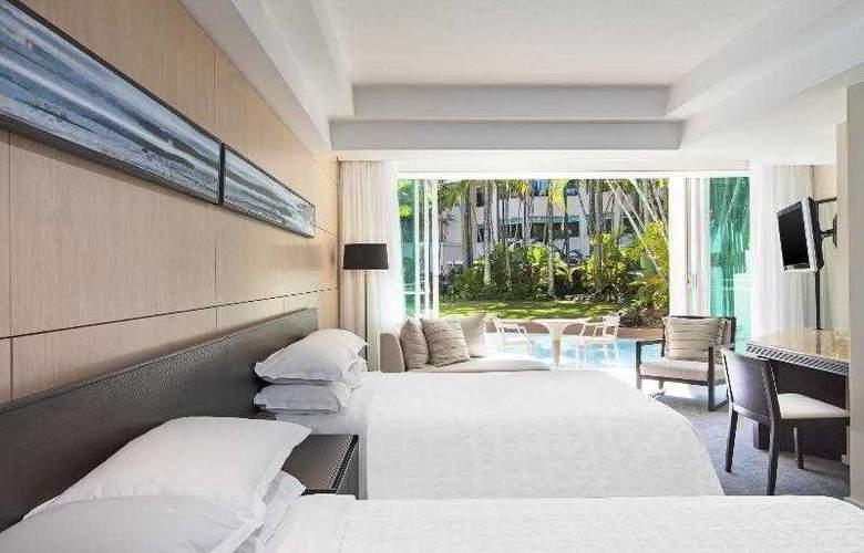 Sheraton Grand Mirage Resort, Gold Coast - Hotel - 26