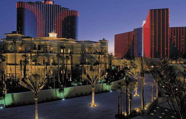 Rio All Suite Hotel & Casino - General - 4
