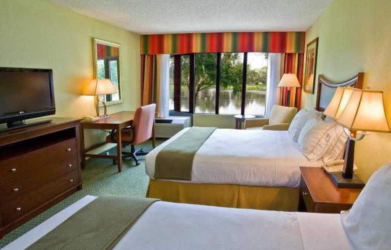 Holiday Inn Express Brandon Tampa - Hotel - 4