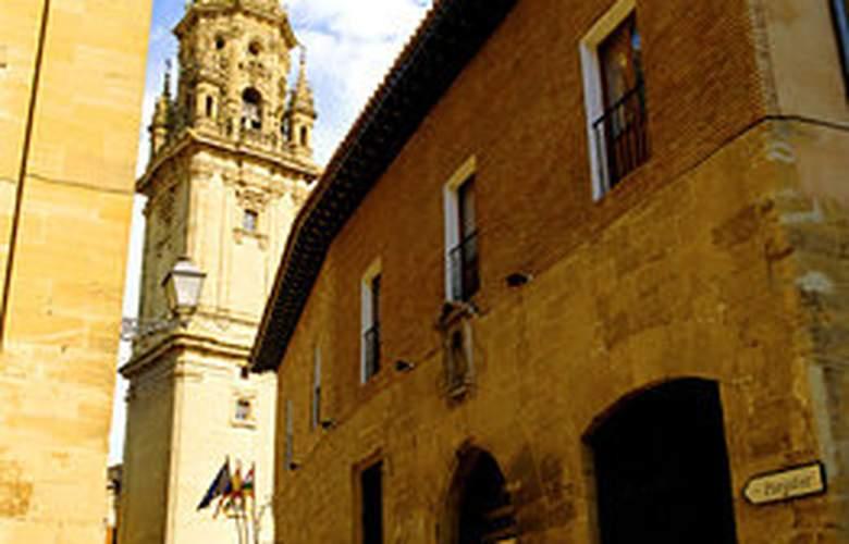 Parador Santo Domingo de la Calzada - Hotel - 0