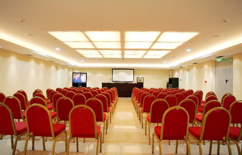 Bio Suites Hotel - Conference - 3