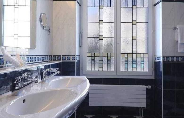 Best Western Plus Hotel Mirabeau - Hotel - 32