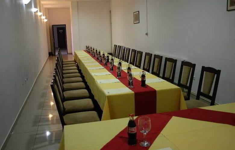 Ciric Hotel - Conference - 5