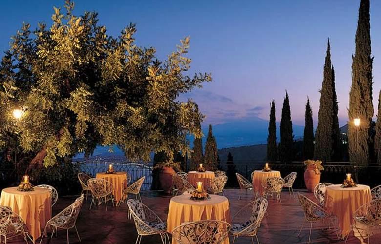 Villa Diodoro - Restaurant - 20