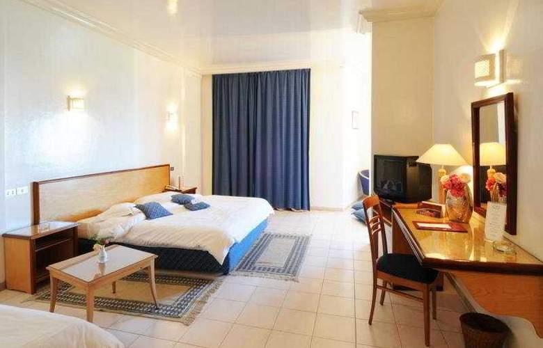Hotel Du Parc - Room - 5