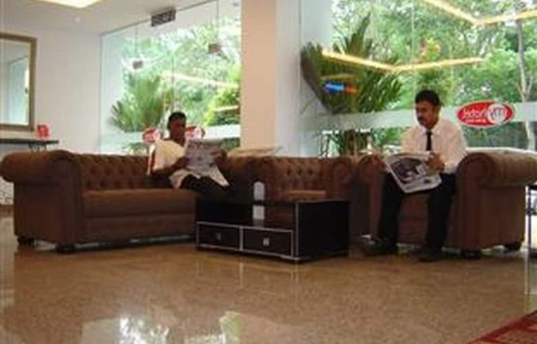 My Hotel Premier@Mid Valley - Hotel - 4