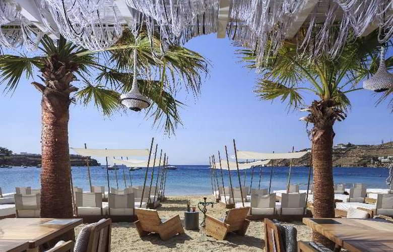 Ornos Beach - Beach - 15
