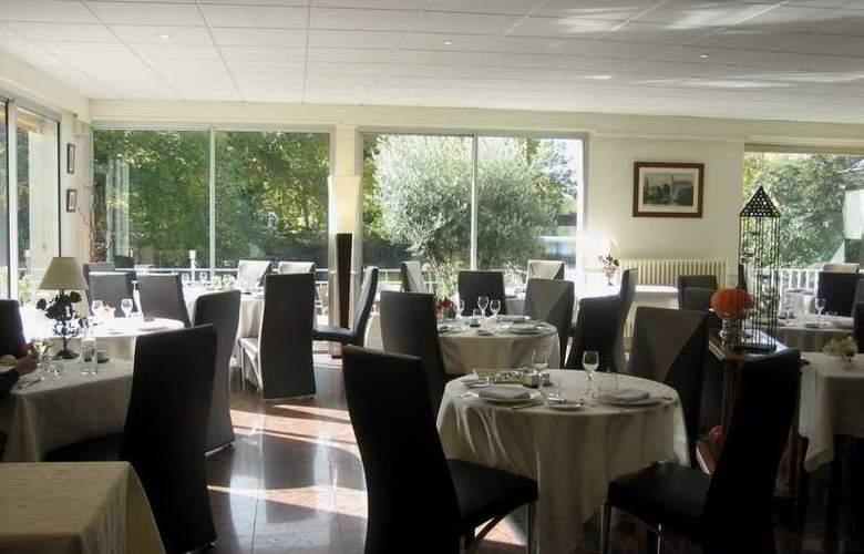 Le Germinal - Restaurant - 1