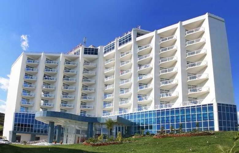 Sabri - Hotel - 0