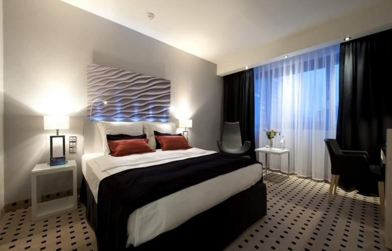 Radisson Blu Scandinavia Copenhagen - Room - 5