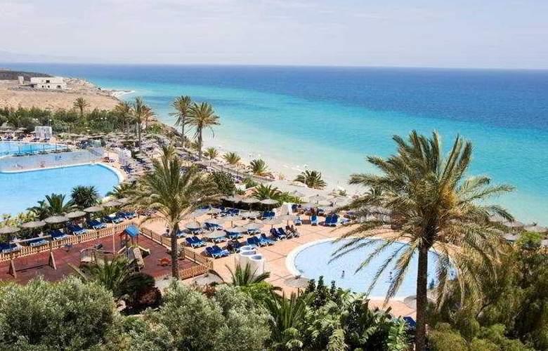 SBH Club Paraiso Playa - Pool - 4