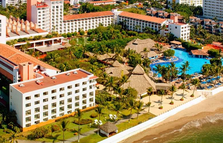 Meliá Puerto Vallarta - Hotel - 0