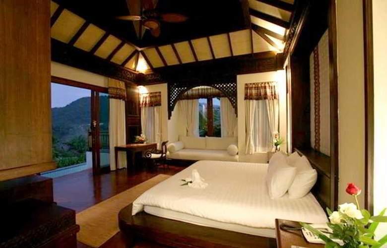 Panviman Chiangmai Spa Resort - Room - 7