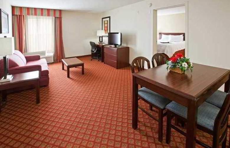 Hampton Inn Marysville - Hotel - 3