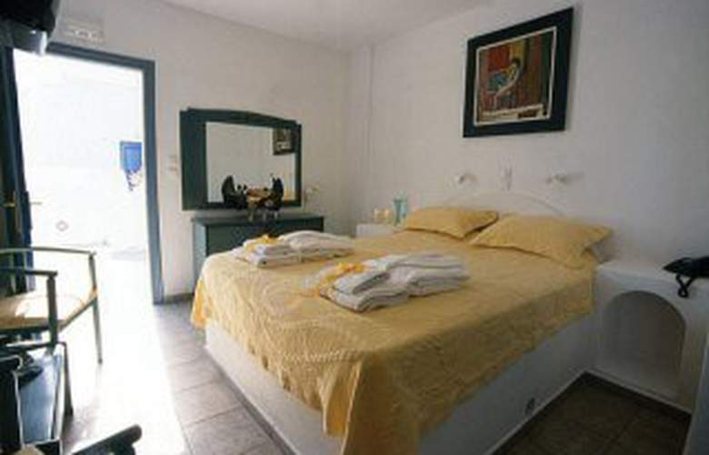 Regina Mare - Room - 2