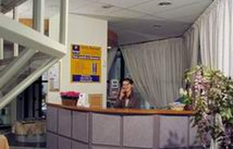 Kyriad Brest Centre - Hotel - 1