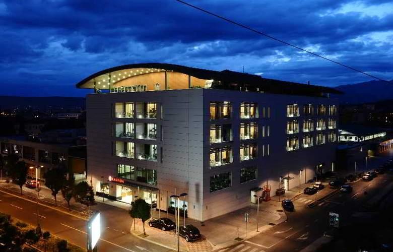 Ramada Podgorica - Hotel - 0
