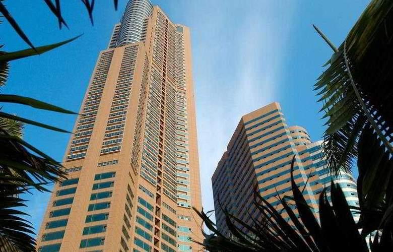 Four Points by Sheraton Shenzhen - Hotel - 0