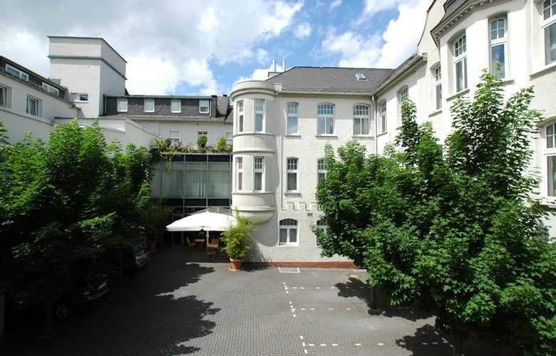 DOM Hotel LIMBURG - Hotel - 4