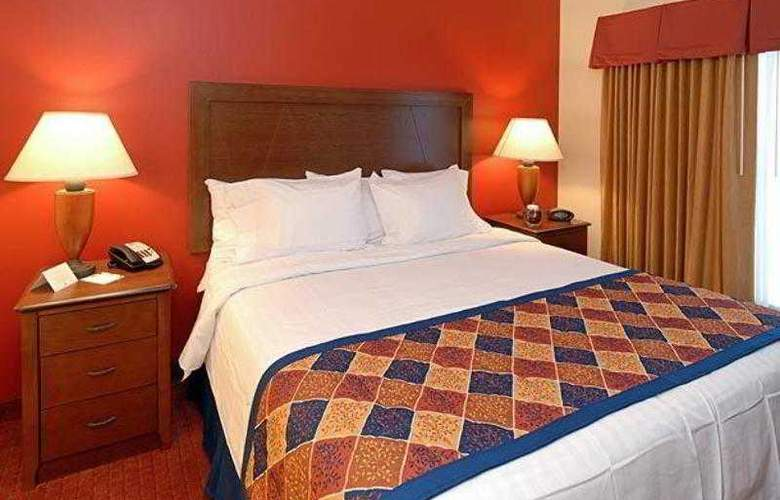Residence Inn Abilene - Hotel - 20