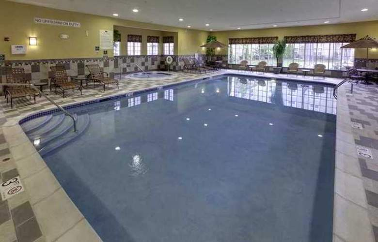 Homewood Suites by Hilton, Springfield - Pool - 5