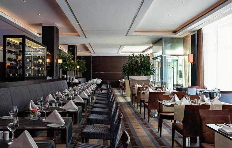 Pullman Dresden Newa - Hotel - 48