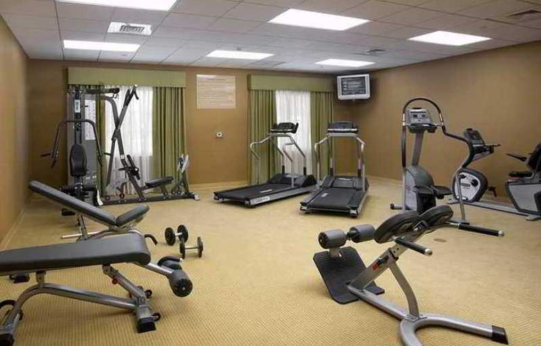 Hilton Garden Inn at PGA Village/Port St. Lucie - Hotel - 5