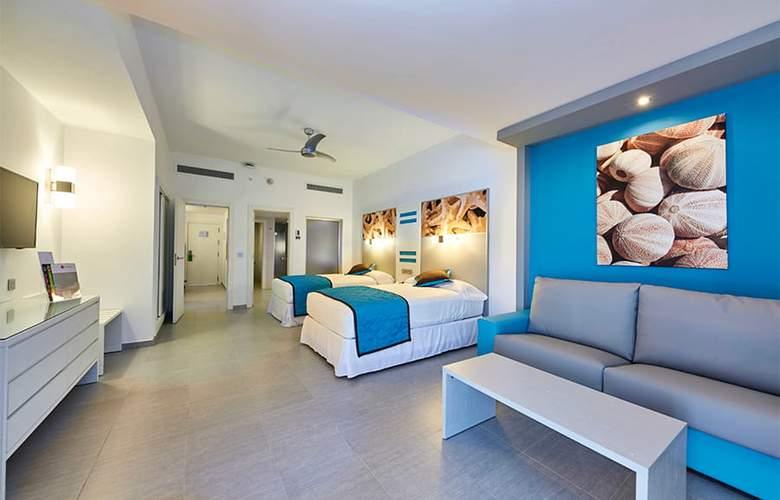 Riu Dunamar - Room - 15