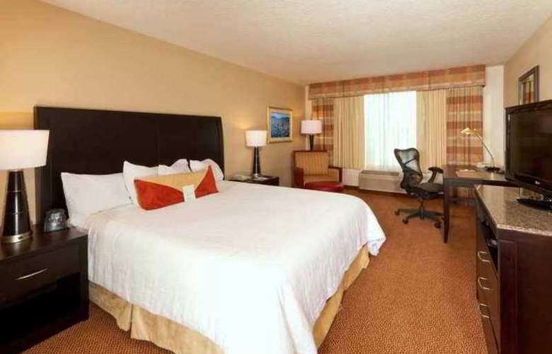 Hilton Garden Inn Jacksonville Airport - Hotel - 4