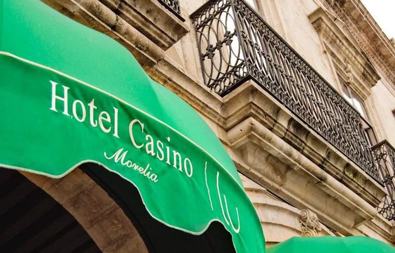 Casino Morelia - Hotel - 6