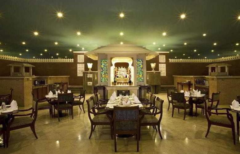ITC Rajputana Jaipur - Hotel - 11