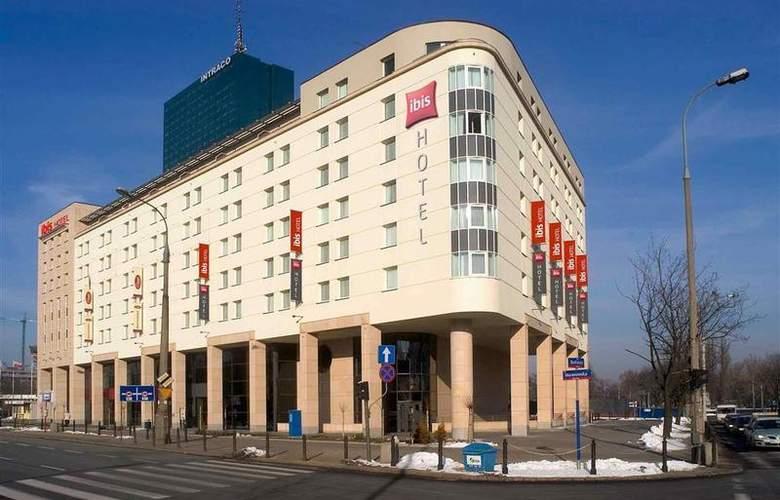 Ibis Warszawa Stare Miasto - Hotel - 9