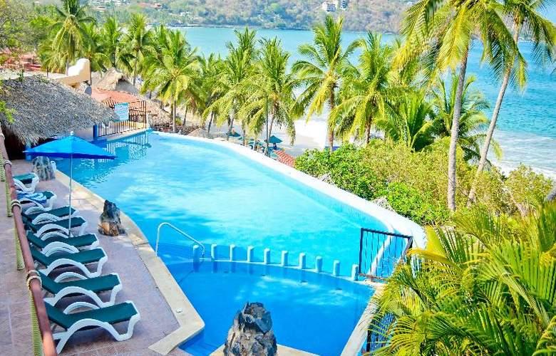 Catalina Beach Resort - Pool - 27