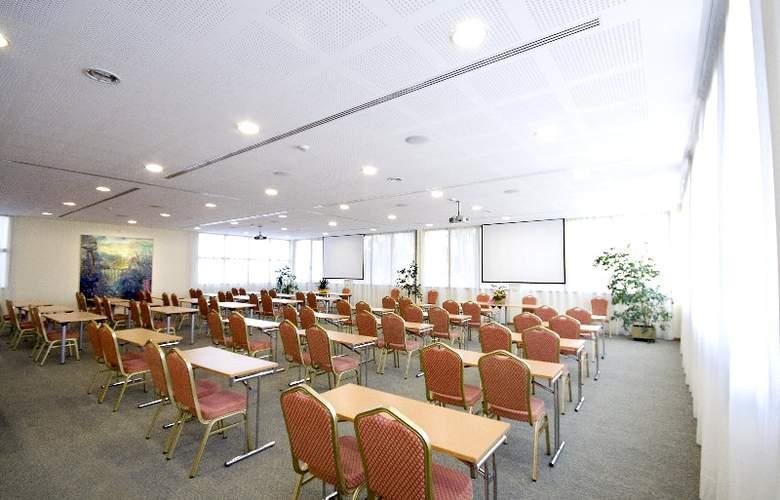 Castell De Mar Hotel Sentido - Conference - 5