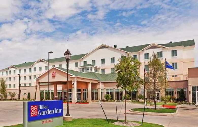 Hilton Garden Inn Midland, TX - Hotel - 0