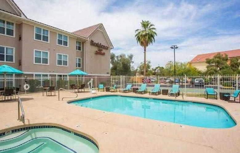Residence Inn Phoenix Glendale/Peoria - Hotel - 31