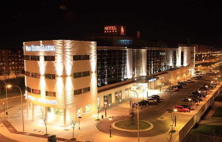 Lakua - Hotel - 0
