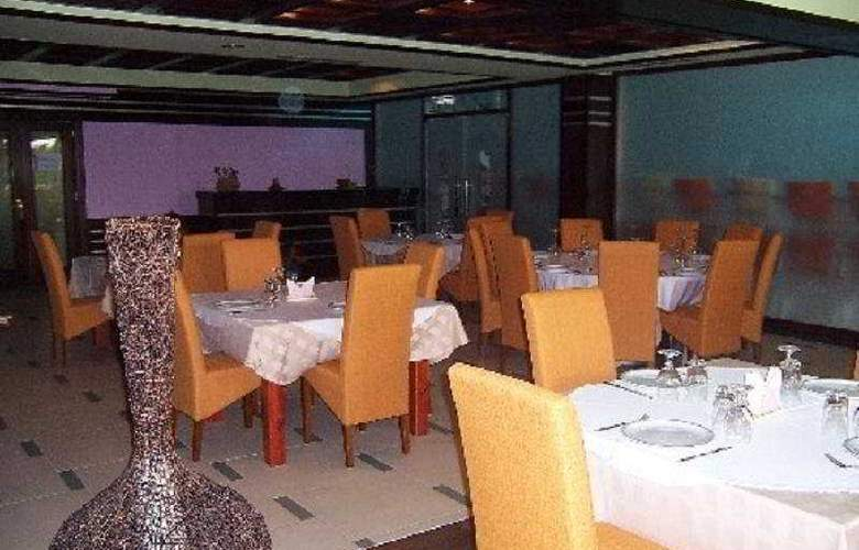 Vlora International - Restaurant - 5