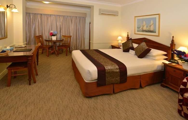Best Western Twin Towers Inn - Hotel - 26