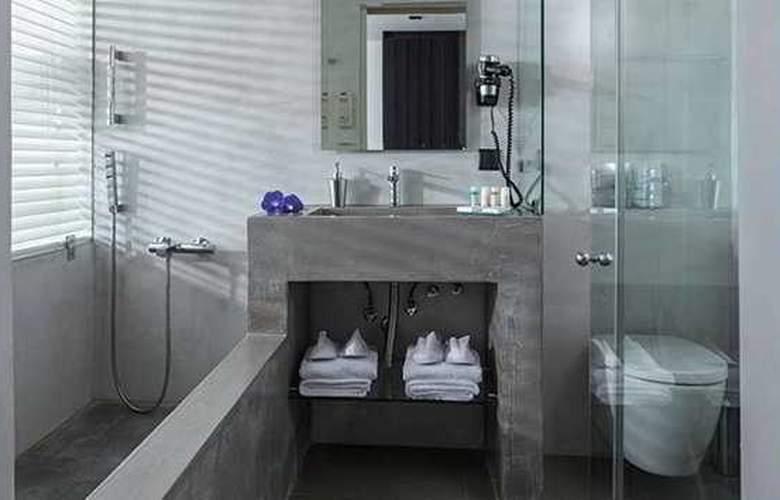 Aeolos Beach Resort - Room - 13