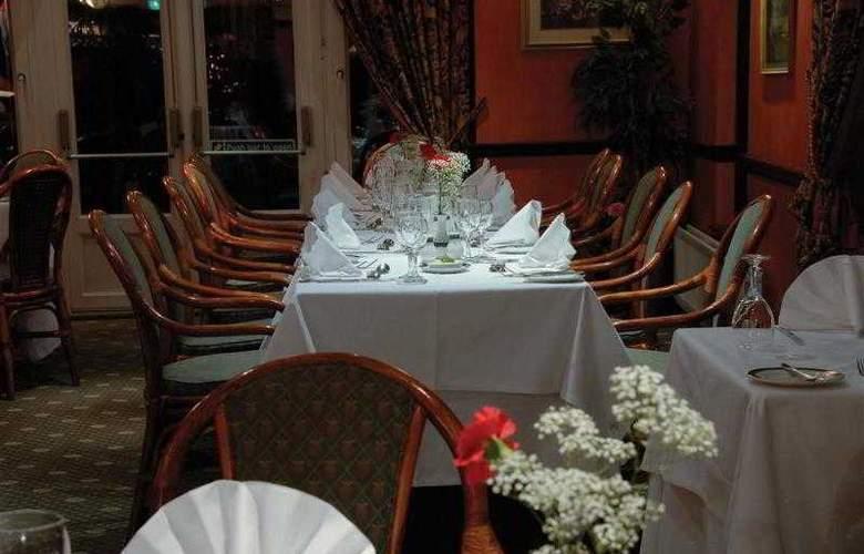 BEST WESTERN Braid Hills Hotel - Hotel - 216