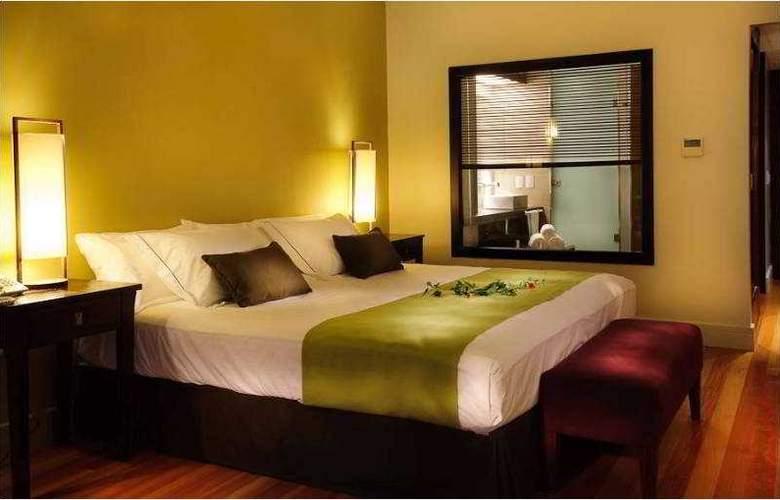 LOI SUITES IGUAZU HOTEL (LADO ARGENTINO) - Hotel - 5